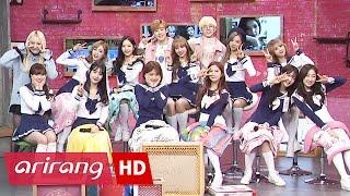 After School Club(Ep.246) WJSN(우주소녀) _ Full Episode _ 011017