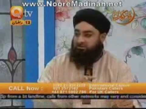 Sehri time Program about Ruling Love Marraige Valentines Day etc_Part 2 of 2.wmv