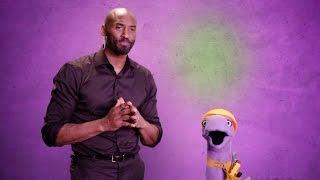 Inside Kobe Bryant's Musecage (Part 1) | ESPN