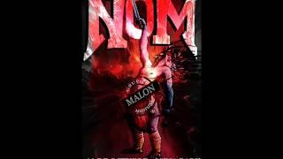 Malon -2015-  Nuevo Orden Mundial