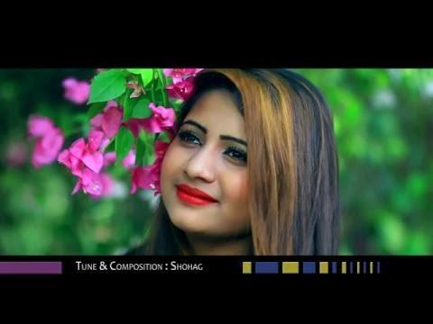 Xxx Mp4 Megh Balika মেঘ বালিকা Shohag Mahi Official Music Video New Song 2018 3gp Sex