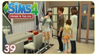 Kein Interesse an Kindern? #39 Die Sims 4: Hunde & Katzen - Let's Play