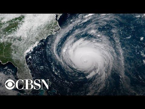 Xxx Mp4 Hurricane Florence Latest FEMA Updates Path And Forecast 3gp Sex