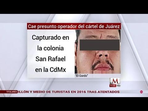 Xxx Mp4 Cae Presunto Operador Del Cártel De Juárez En La CDMX 3gp Sex