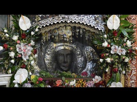 Προεόρτιος Ιερά Αγρυπνία 4-11-2016