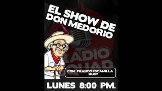 Don Medorio- 6 de noviembre- CheConsejos