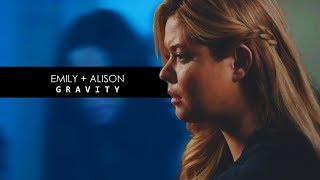 Emily + Alison | Gravity [7x15]