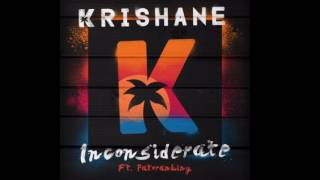 Krishane - Inconsiderate (feat. Patoranking) Speeded Up And Bass Boosted With Lyrics