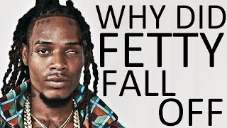 WHY DID FETTY WAP FALL OFF? [OK THIS FACTS NO PRINTER]
