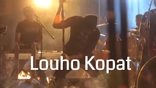 Louho Kopat - Rock Cover | Bangla Rebel Song by Kazi Nazrul Islam | FireFly