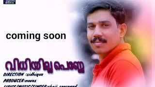 Vithiyilla penne .....malayalam album song