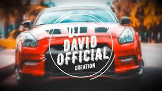 DJ DAVID - Creation 2018