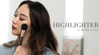 iStyle Indonesia #Fashion & Beauty - Highlighter 101: Stick, Powder and Liquid