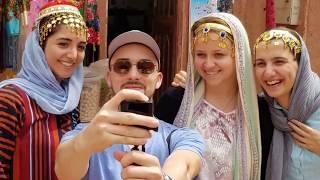 IAESTE Iran - Summer 2017