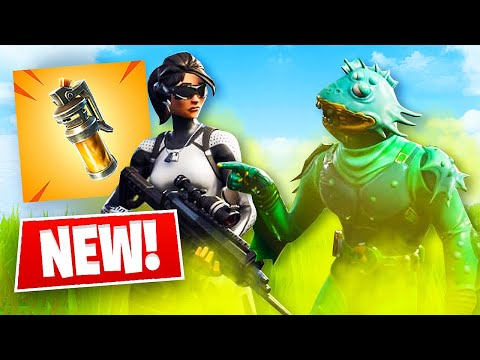 Xxx Mp4 NEW FORTNITE UPDATE STINK BOMB GAMEPLAY Fortnite Battle Royale 3gp Sex