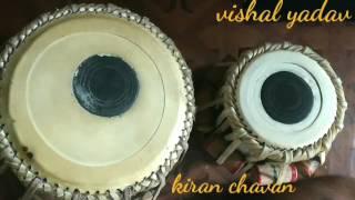 Tabla cover| Dil de diya hai| Bollywood fusion