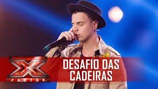 Shawn Mendes foi a escolha de Lucas Nage | X Factor BR