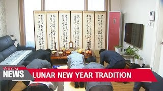 Cost of preparing ancestral table for Lunar New Year far cheaper at traditional markets