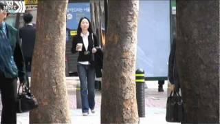 South Korean Super-Stewardesses