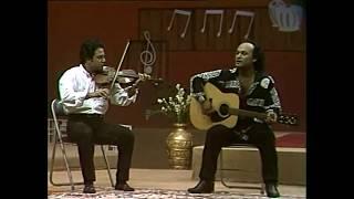 Konthe Amar Nishidin - Shafin_Hamin (Jolsha জলসা) BTV 1995