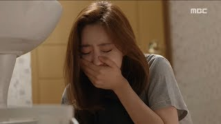 [All Kinds of Daughters-in-law] 별별 며느리 24회 - Ham Eunjeong, A tearful tear 20170706