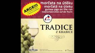 Morčata na útěku - Bukkake [Tradice z krabice] (2013)
