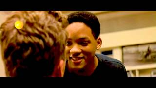 PROOF: Will Smith is GAY  !!!  EXPOSED  !!! .2014
