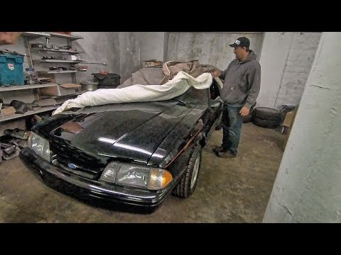 Xxx Mp4 Barn Finds 39 69 Amp 39 89 Mustangs Plus Ford 39 S Secret Code For Lightweight In A Fox Body 3gp Sex