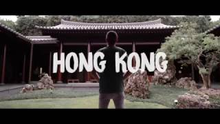 Travel to Hong Kong by Antoine Janssens