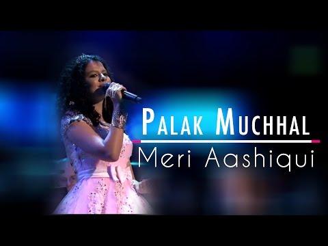 Meri Aashiqui – Palak Muchhal  Arijit Singh  Aashiqui 2  Live at Royal Albert Hall