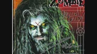 Rob Zombie - The Ballad of Resurrection Joe and Rosa Whore.wmv