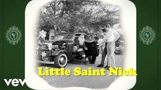 The Beach Boys - Little Saint Nick (1991 Remix/Lyric Video)