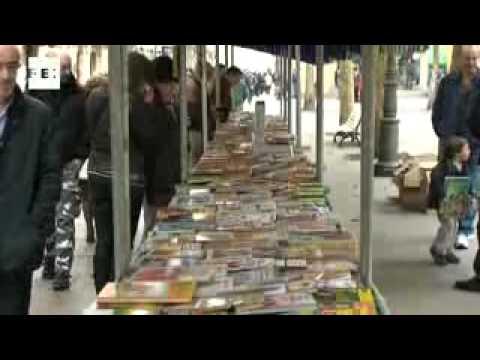 Xxx Mp4 Cinco Años Vendiendo Libros Al Peso Para Financiar Su Cortometraje 3gp Sex