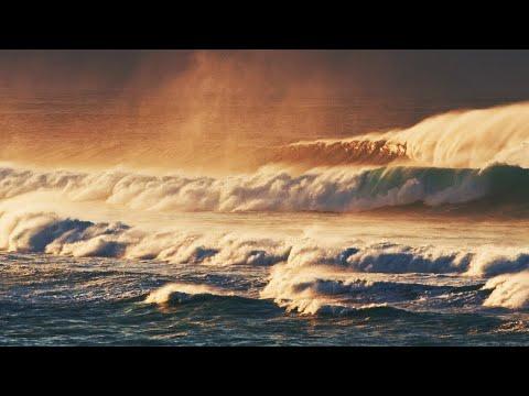 Relaxing Music & Ocean Waves Calm Piano Music Sleep Music Meditation Music