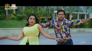 Pichhla Janam Ke Bhatar - BHOJPURI HOT SONG | DINESH LAL YADAV ,AAMRAPALI DUBEY | MOKAMA 0 Km
