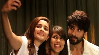 Kaisi Yeh Yaariyan Season 2 Episode 7 - Shahid Kapoor And Alia Bhatt SHANDAAR Special