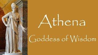 Greek Mythology: Story of Athena