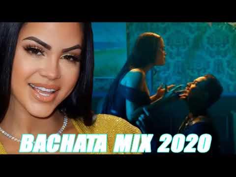 BACHATA MIX 2020 ROMEO SANTOS NATTI NATASHA PRINCE ROYCE