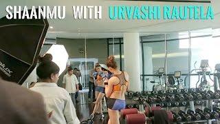 Miss Universe Participant | Super Model | Urvashi Rautela | Shaanmu | Celebrity Diaries