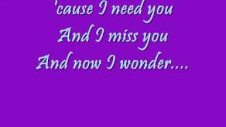 A Thousand Miles- Vanessa Carlton
