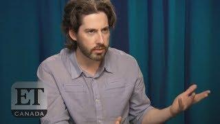 Jason Reitman Clarifies 'Ghostbusters' Slam