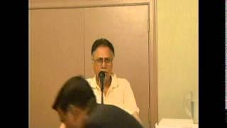 Hasan Nisar on Islam and Creation of Pakistan