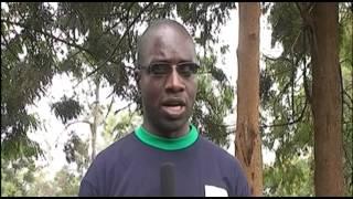 Imurikabikorwa ry'imiryango igize sosiyete sivile Nyarwanda 20 -21 Werurwe 2015