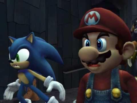 Super Smash Bros. Gmod 2 Part 4 Fan Movie