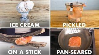 Every Way to Cook Salmon (43 Methods) | Bon Appétit