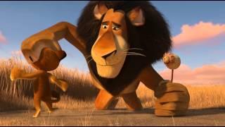Madagaskar Escape 2 Africa Online Part 1 Full HD....