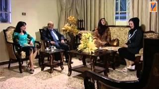 مسلسل كسر الخواطر الحلقة 7 السابعة - Kassr El Khawater