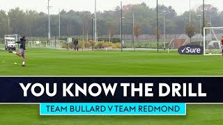 Redmond Scores UNBELIEVABLE Volley!   Southampton   You Know The Drill