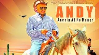 Andinet Birhanu -  Anchin Atito Menor | አንችን አጥቶ መኖር - New Ethiopian Music 2016 (Official Video)