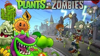 Download Game Plants vs. Zombies FREE - Horror Game ????